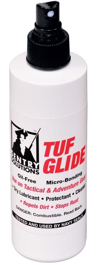 Sentry Solutions Tuf-Glide - 8 oz. Refill (91061)