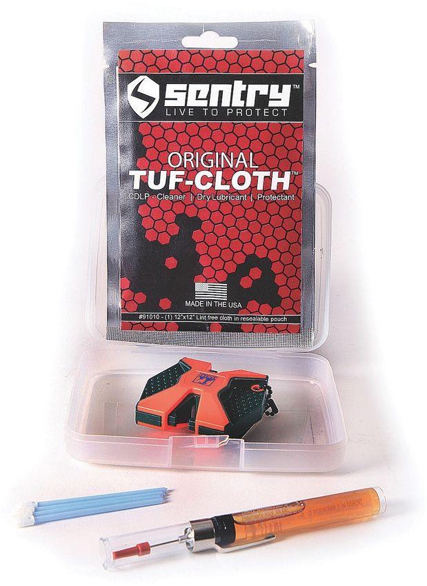 Sentry Solutions Gear Care Kit Field Grade (91202)