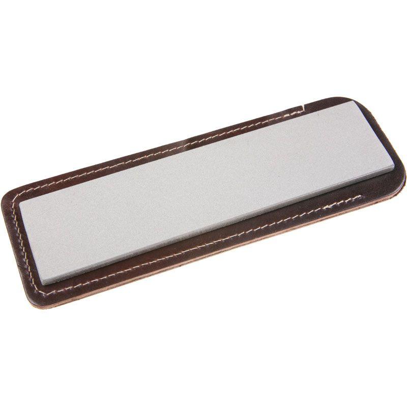 EZE-LAP Super Fine Stone with Pouch - 2 inch x 8 inch Diamond Stone