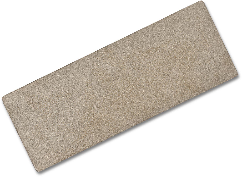 Spyderco CBN Cubic Boron Nitride Bench Stone Sharpener 3 inch x 8 inch
