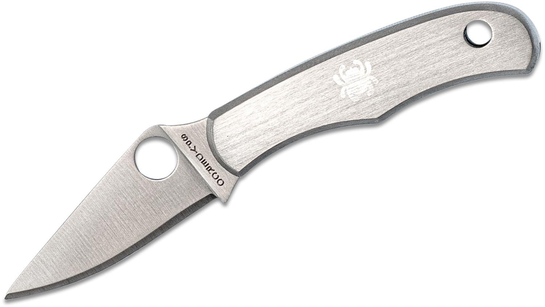 Spyderco Bug Micro-Size Folding Knife 1-5/16 inch Blade