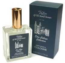 Taylor of Old Bond Street Eton College Collection Gentleman's Cologne 3.3 oz (100ml)