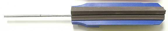 GATCO Medium Serrated Sharpening Hone