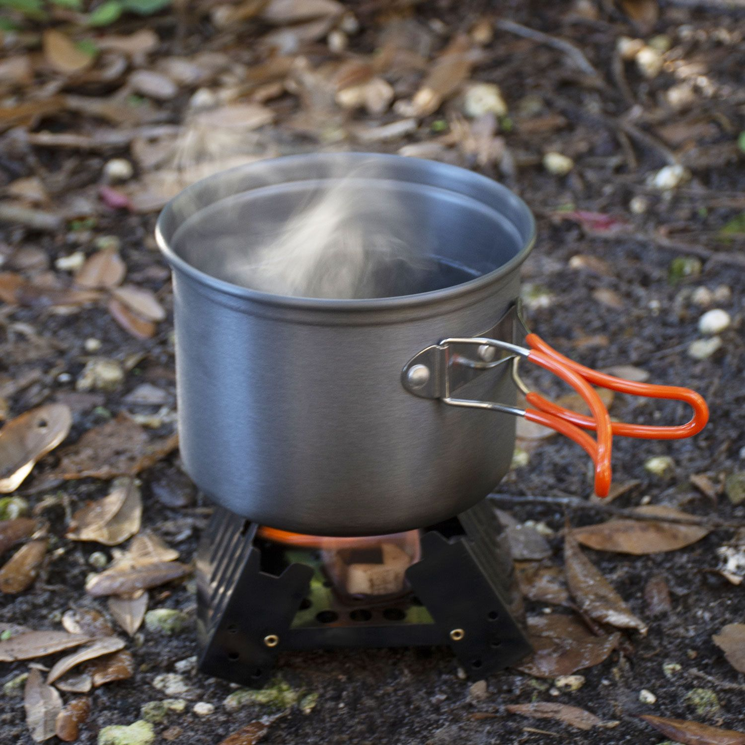 Ultimate Survival Technologies Duo Cook Kit 20-12563