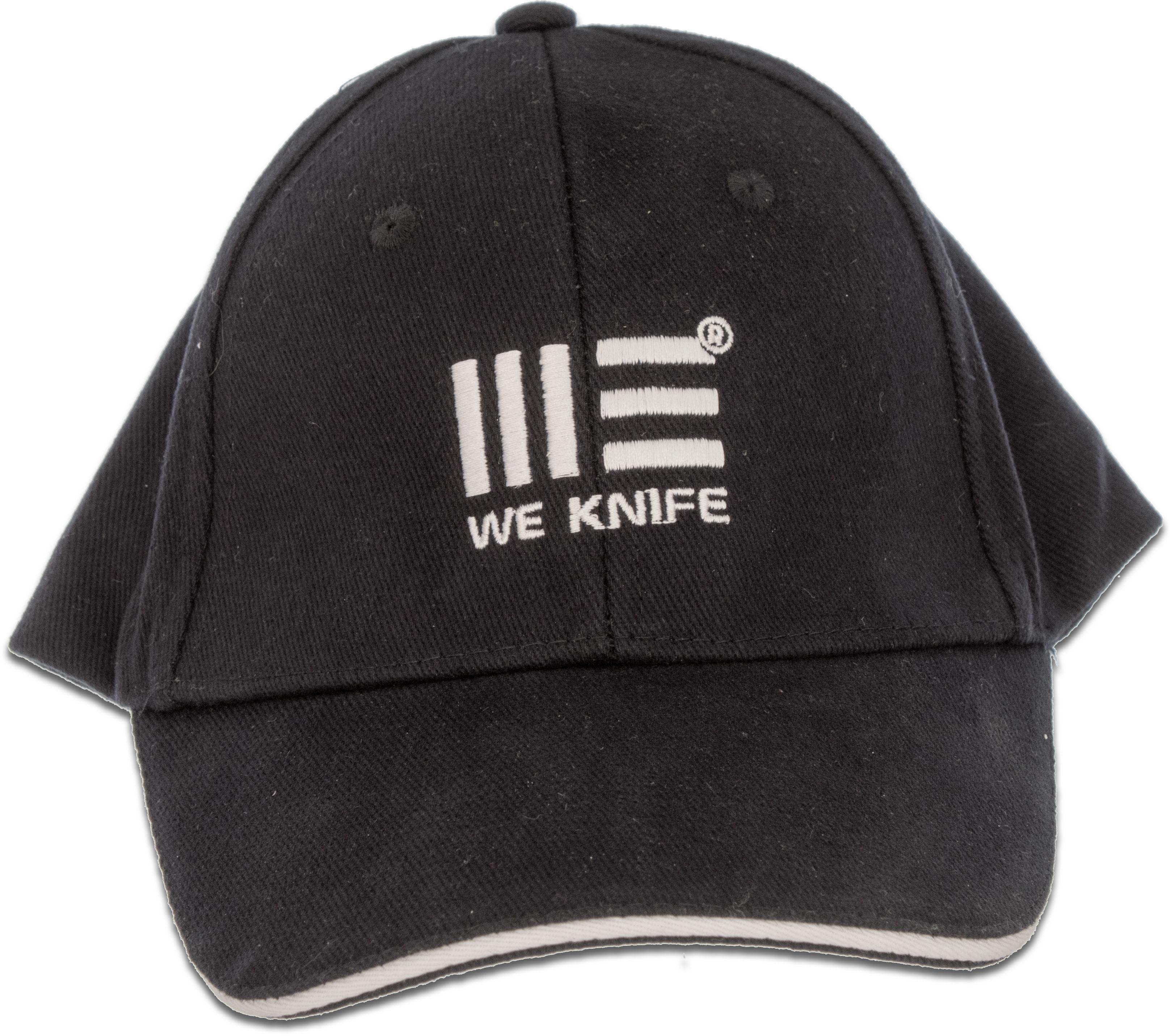 We Knife Company Cap, Navy Blue