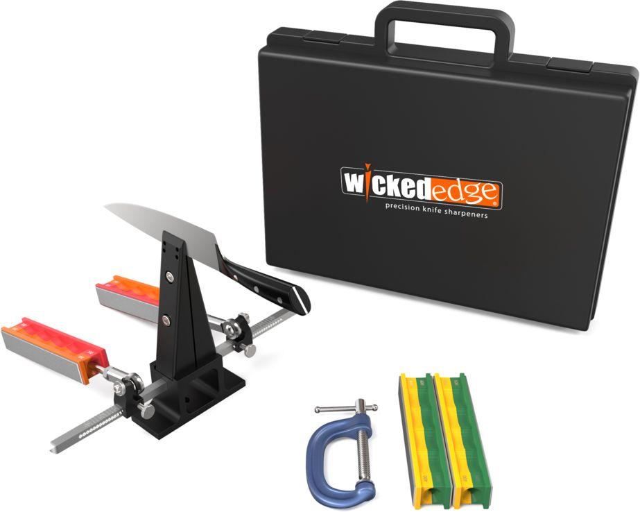 Wicked Edge Precision Sharpener WE120 Portable
