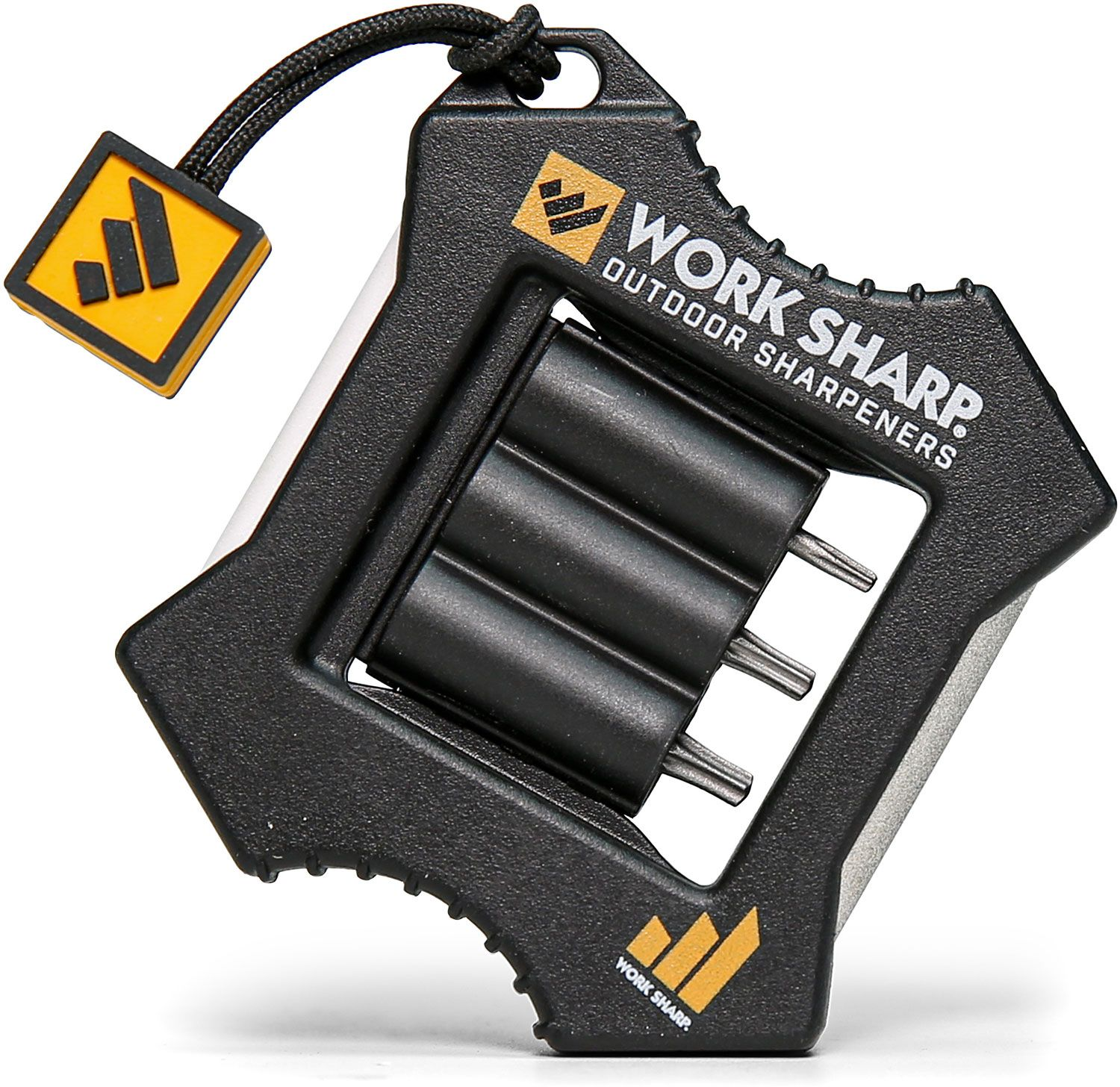 Work Sharp EDC Micro Sharpener with Integrated Knife Torx Tool
