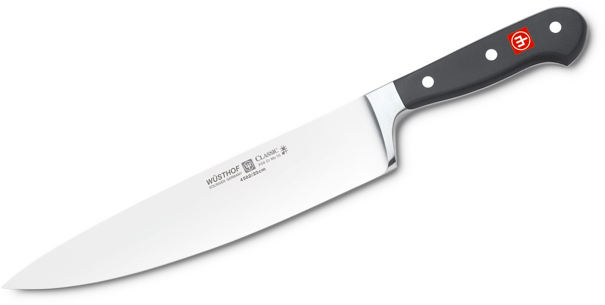 Wusthof Classic 9 inch Chef's Knife