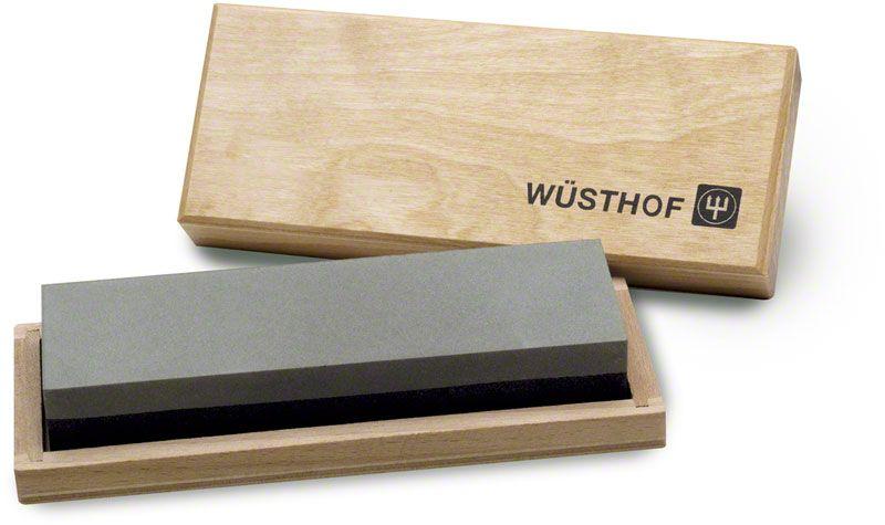 Wusthof 6 inch Whetstone Sharpener