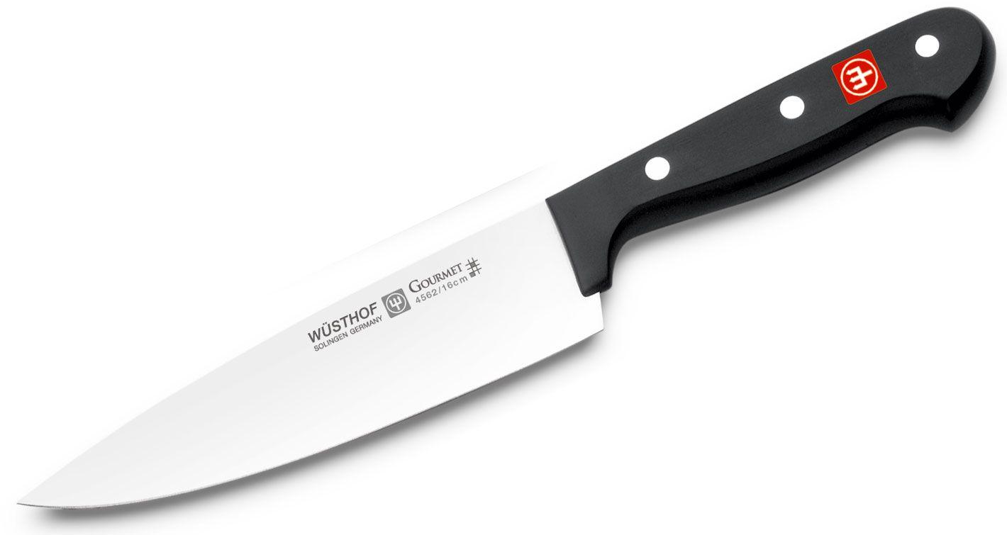 Wusthof Gourmet 6 inch Chef's Knife